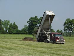 Agri-Services Fertilizer and Biosolids